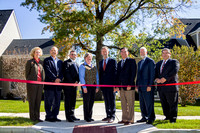 Charter Oak Communities Dedication at Palmer Square